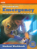 Student Workbook for Intermediate Emergency Care and Transportation of the Sick and Injured, 9th Ed.