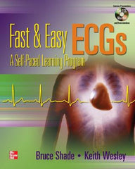 Fast & Easy ECGs: A Self-Paced Learning Program