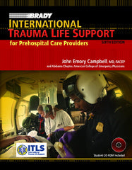 International Trauma Life Support for Prehospital Care