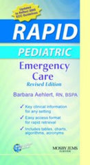 Rapid Pediatric Emergency Care