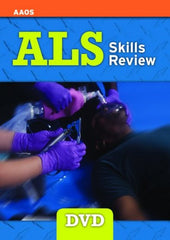 ALS Skills Review DVD