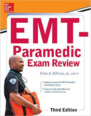 McGraw-Hill's EMT-Paramedic, 3rd Ed.