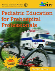 Pediatric Education for Prehospital Professionals, 2nd Ed.