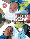 Workbook for Paramedic Care: Principles & Practice, Volume 3, 4th Edition