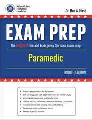 Exam Prep: Paramedic, 4th Ed.