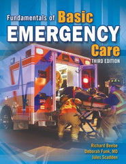 Fundamentals of Basic Emergency Care, 3rd Ed