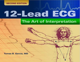 12-Lead ECG: The Art of Interpretation, 2nd Edition