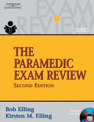 The Paramedic Review, 2nd Ed.