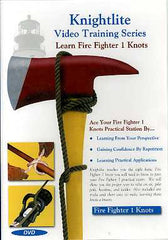 Learn Firefighter I Knots, Knightlite Study Software