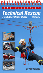 Technical Rescue Field Operations Guide, 4th Ed.