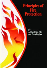 Principles of Fire Protection