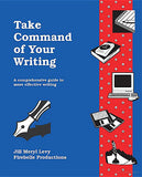 Take Command Of Your Writing