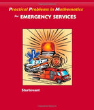 Practical Problems in Mathematics for Emergency Services