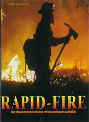 IFSTA's Fire Detection & Suppression Systems, 4th Ed., Rapid-Fire CD-ROM Study Software