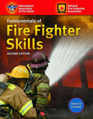 Fundamentals of Fire Fighter Skills, 2nd Ed.