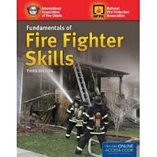 Fundamentals of Fire Fighter Skills, 3rd Edition Test Bank CD-ROM