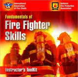 Fundamentals of Fire Fighter Skills, 3rd Edition Instructor's ToolKit