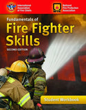 Fundamentals of Fire Fighter Skills, 2nd Ed., Student Workbook