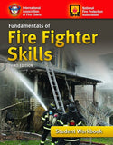 Fundamentals of Fire Fighter Skills, 3rd Edition Student Workbook