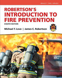 Introduction to Fire Prevention, 8th Edition