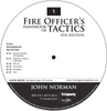 Fire Officer's Handbook of Tactics, 4th Edition—Audio Book (Standard Format)