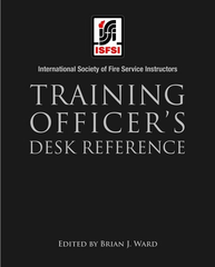 Training Officer's Desk Reference