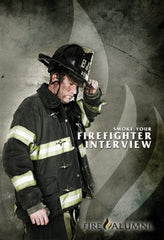 Smoke Your Firefighter Interview - DVD