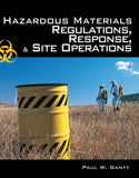 Hazardous Materials: Regulations, Response, & Site Operations, 2nd Ed.