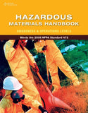 Hazardous Materials Handbook: Awareness & Operations Levels