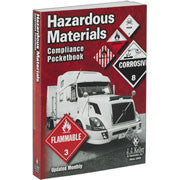 Hazardous Materials Compliance Pocketbook - Updated Version