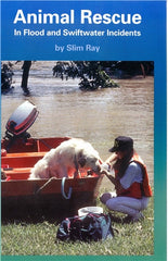 Animal Rescue in Flood & Swiftwater Incidents