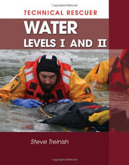 Technical Rescuer - Water: Levels I & II