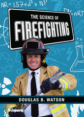 The Science of Firefighting (DVD)