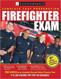 Firefighter Exam: The Complete Preparation Guide, 6th Ed.