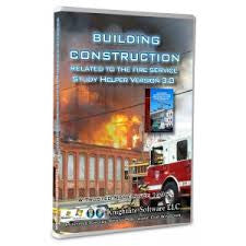 IFSTA Building Construction, 3rd Edition, Knightlite Study Software