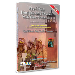Fire Officer Principles and Practices, 2nd Ed., Knightlite Study Software