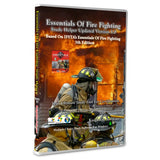 IFSTA's Essentials of Firefighting, 5th Ed., Knightlite Study Software