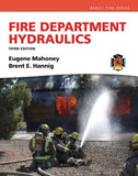 Fire Department Hydraulics, 3rd Ed.
