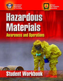 Hazardous Materials Awareness and Operations, Student Workbook