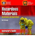 Instructor's Toolkit for Hazardous Materials Awareness and Operations