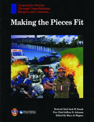 Making the Pieces Fit: Cooperative Service Through Consolidations, Mergers, and Contracts