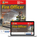 Fire Officer: Principles and Practice, 4th edition includes Navigate 2
