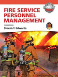 Fire Service Personnel Management with MyFireKit, 3rd Ed.
