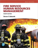 Fire Service Human Resources Management, 4th Edition Pearson eText Access Card