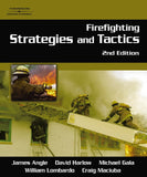 Firefighting Strategies & Tactics, 2nd Ed. (Old Edition)