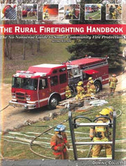 The Rural Firefighting Handbook, 2nd Ed.