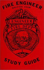 Fire Engineer: Written Exams Study Guide