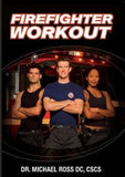 Firefighter Workout DVD