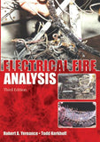 Electrical Fire Analysis, 3rd Ed.