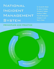 National Incident Management System: Principles and Practice, 2nd Ed.